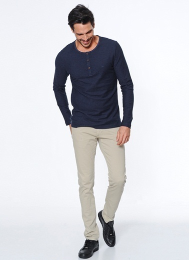 Sweatshirt-Kip